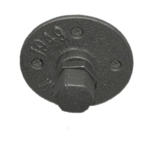 Interrupteur industriel plomberie